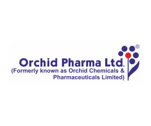 ORCHID CHEMICALS PHARMACEUTICALS
